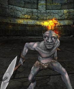 image de la creature hypogobelin suspect