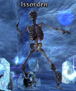 image de la creature Issorden