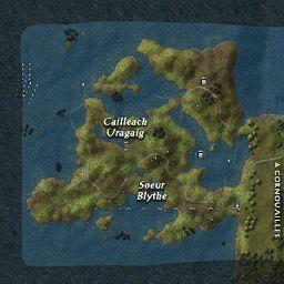 carte 010 de la zone Lyonesse
