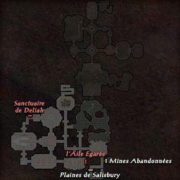 carte 019_00 de la zone Stonehenge