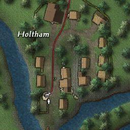 carte 027_01 de la zone Péninsule de Kystennin