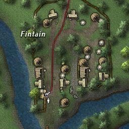 carte 029_01 de la zone Péninsule de Lamfhota