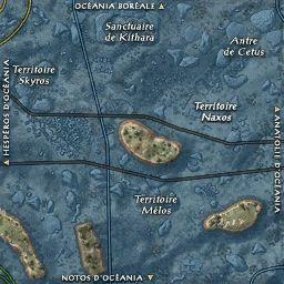 carte 031 de la zone Mésothalassa