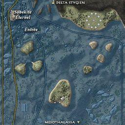 carte 032 de la zone Océania Boréale