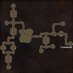carte 048 de la zone Mines Désaffectées
