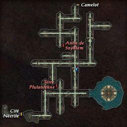 carte 063 de la zone Cloaque