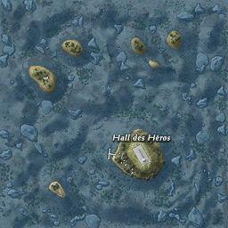 carte 071 de la zone Vestiges de l'Atlantide