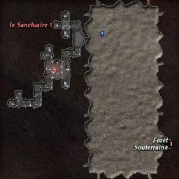 carte 097 de la zone Nécropole d'Annwn