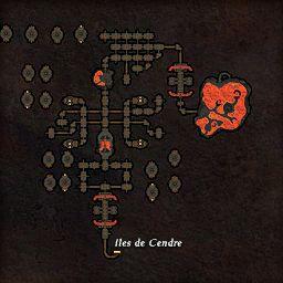 carte 146 de la zone Coeur de Volcania