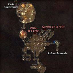 carte 149 de la zone Nyttheim
