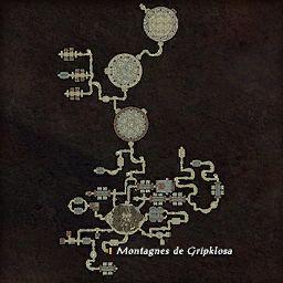 carte 150 de la zone Trollheim