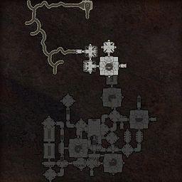 carte 190_00 de la zone Tur Suil