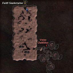 carte 195 de la zone Outremonde
