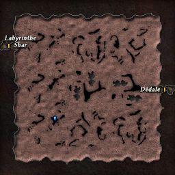 carte 197 de la zone Outremonde