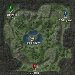 carte 239 de la zone Val d'Ambre