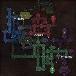 carte 249 de la zone Abysses