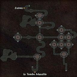 carte 349 de la zone Repos Eternel de Lios