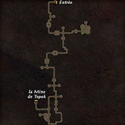 carte 376 de la zone Garde-Manger Gobelin