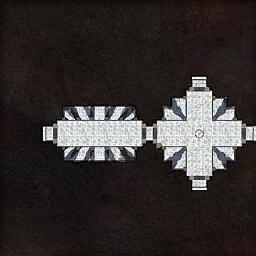 carte 391 de la zone Tour des Arcanes