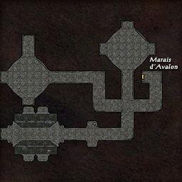 carte 417 de la zone Chambre Funéraire