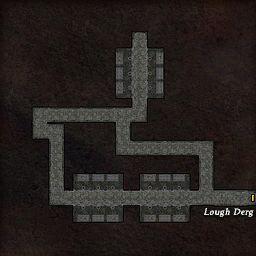carte 451 de la zone Chambre Maudite