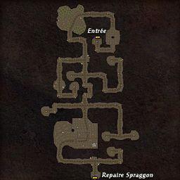 carte 475 de la zone Eveil des Spraggons