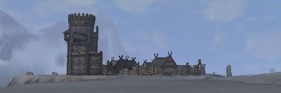 image de la zone Contreforts de Midgard