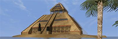 image de la zone Grande Pyramide