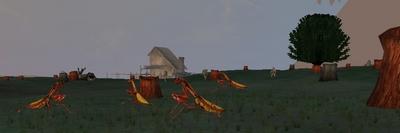 image de la zone Vallée de Balor