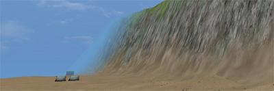 image de la zone Falaises de Moher
