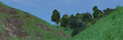 image de la zone Vallée de Bri Leith