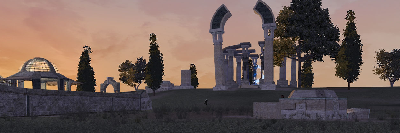 image de la zone Hespéros d'Océania