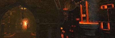 image de la zone Cavernes de Soufre