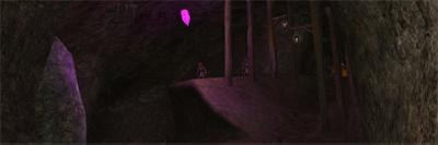 image de la zone Repaire Spraggon