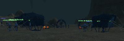 image de la zone Retranchements Kobolds