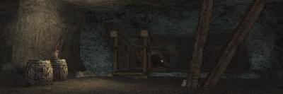 image de la zone Mines Abandonnées