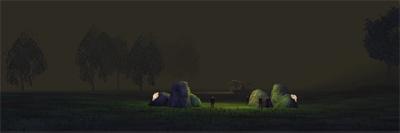 image de la zone Marais de Cullen