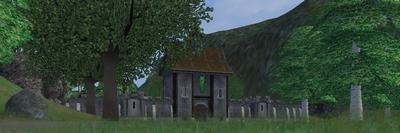 image de la zone Val de Saphir