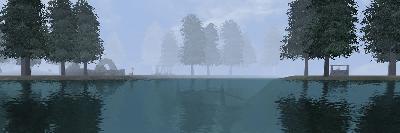 image de la zone Forêt de Myrkwood