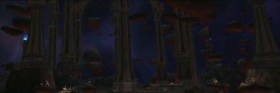 image de la zone Antre du Seigneur Démon