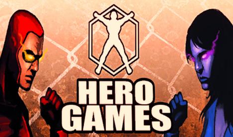 heros games