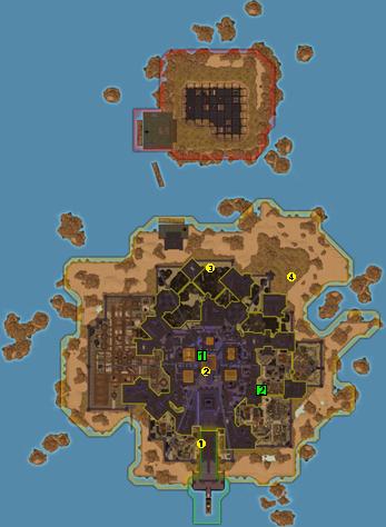 Carte de Grandville