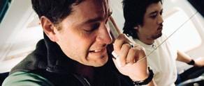 les conversations enregistrées lors du vol ont permis de reconstituer le scénario du drame