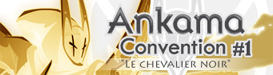Ankama Convention 1