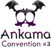 Ankama Convention 3
