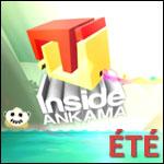 Logo Inside Ankama Été