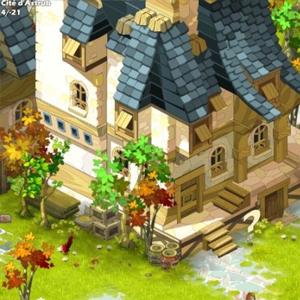 Maison Mercenaire
