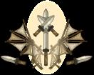 Ailes Mercenaire
