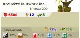 Kreuvète la Bwork ingénue
