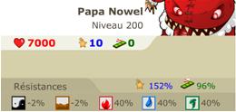 Papa Nowel